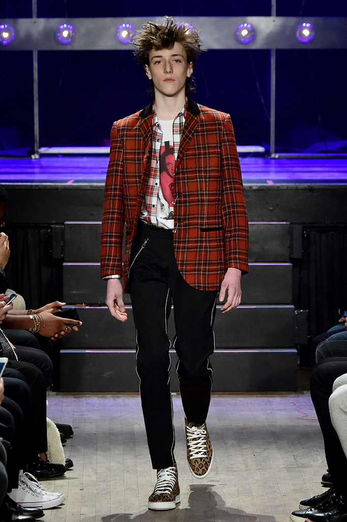 nyfw mens, ovadia & sons, sneakers