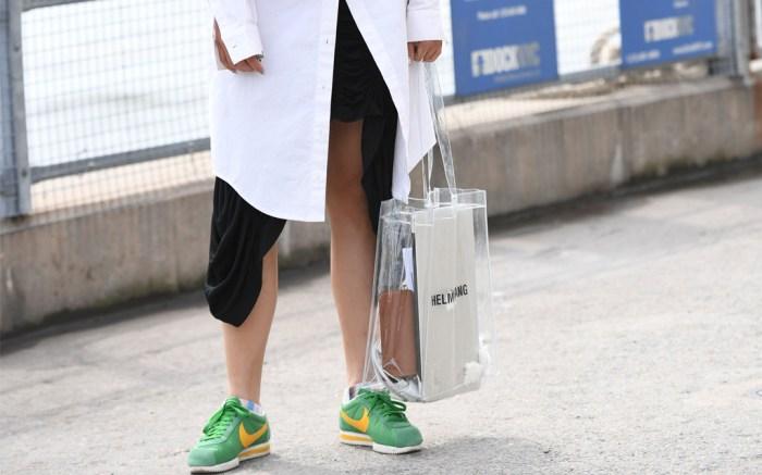 New York Fashion Week, Nike