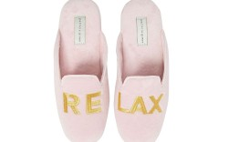Patricia Green cruise relax slippers