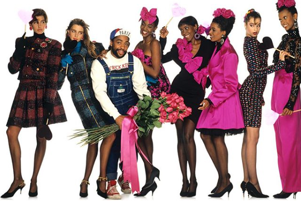 Patrick Kelly The Black Fashion Designer S Lasting Legacy Footwear News