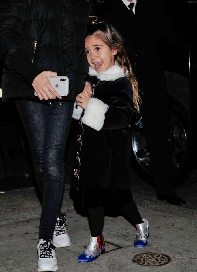 penelope disick, gucci ankle boots