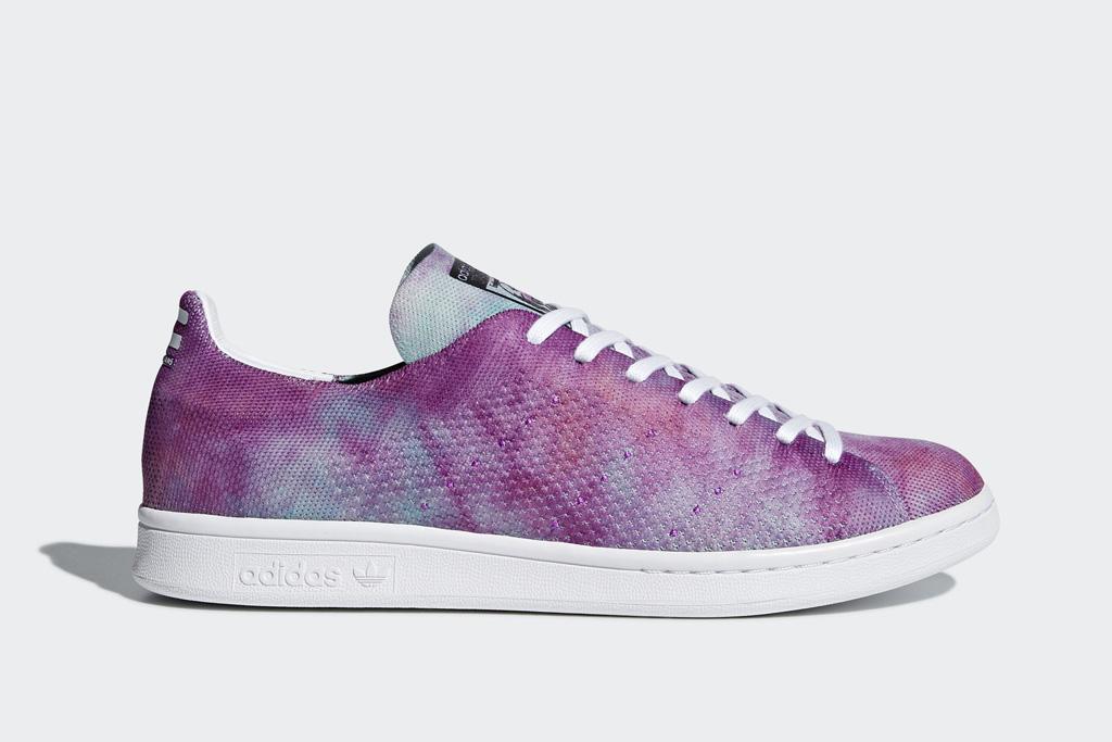 Pharrell x Adidas Stan Smith