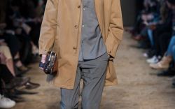 Massimo Dutti's Spring 2018 Collection