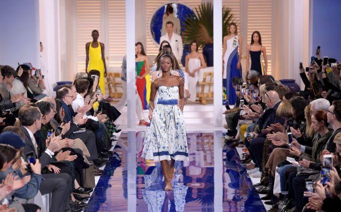 ralph lauren fashion week fall 2018