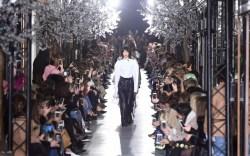 Rejina Pyo Fall 2018 London Fashion