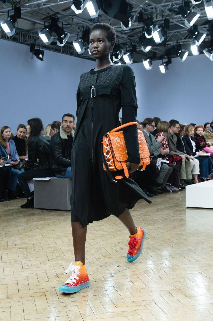 jw anderson fall 2018, london fashion week