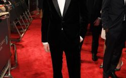 BAFTA Red Carpet Arrivals