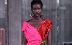 marni fall 2018, milan fashion week