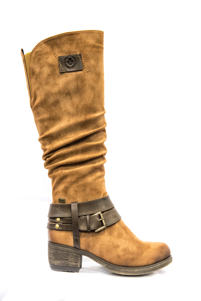 Riker fall '18 boot
