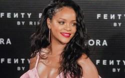 Rihanna, Fenty Beauty