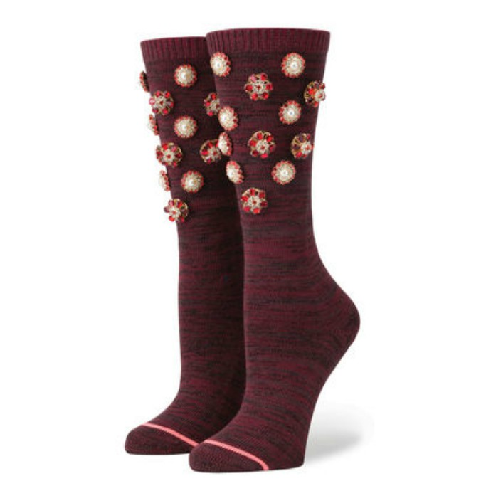 rihanna stance cold hearted socks