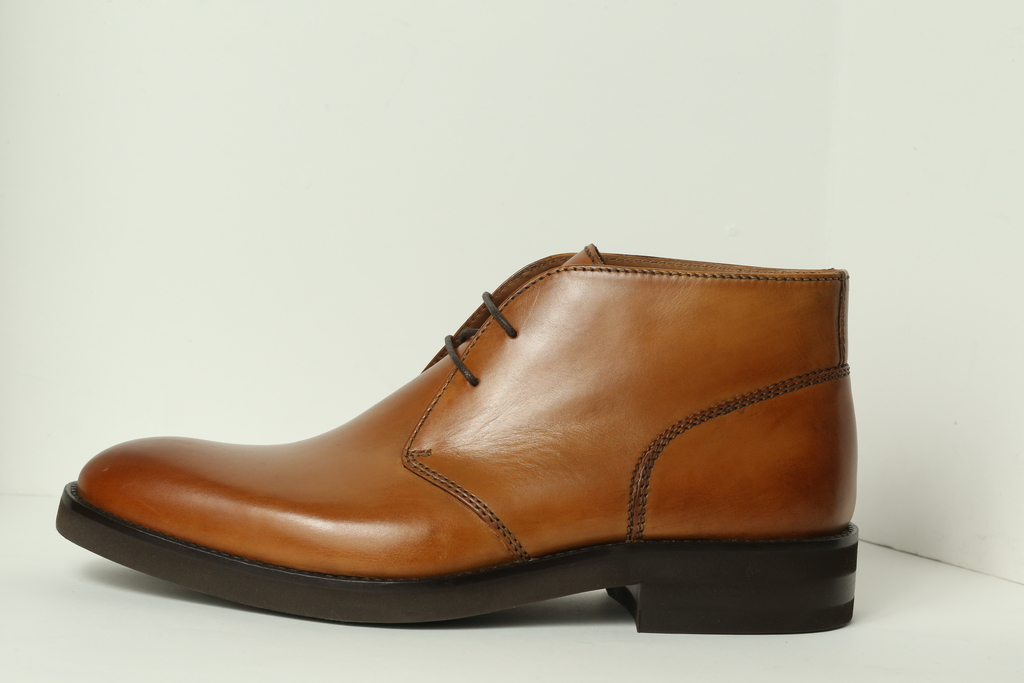 Robert Talbott boot