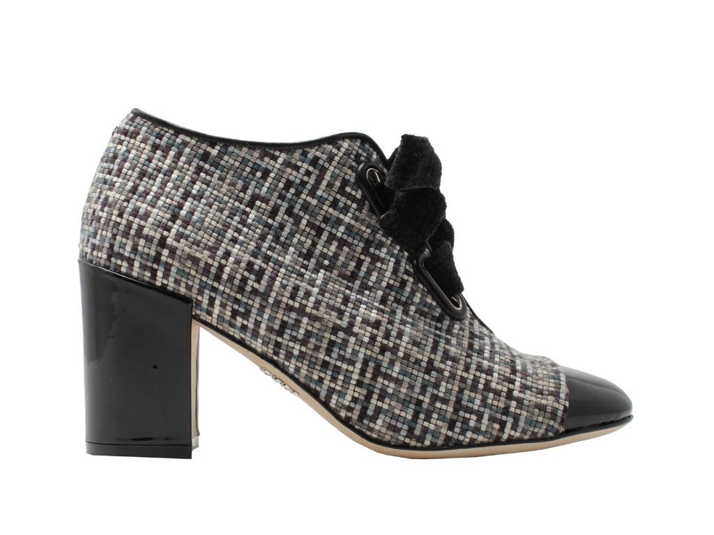 Rodo fall 18 woven shoes