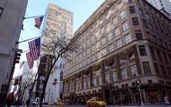 Saks Fifth Avenue, New York City