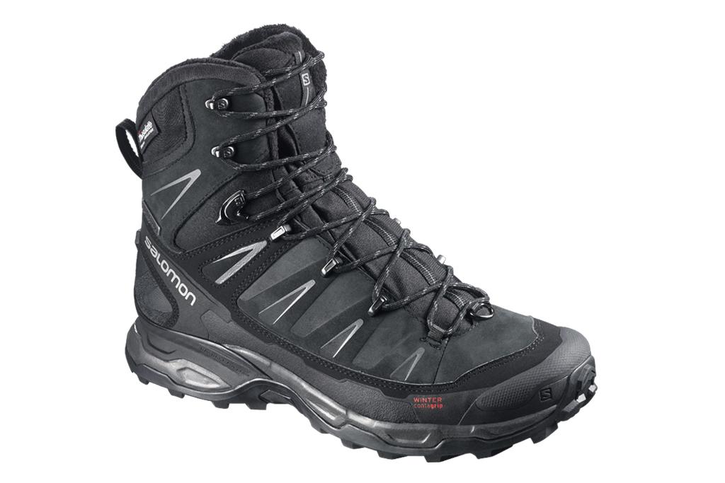 Salomon X Ultra Winter Climashield Waterproof Boots