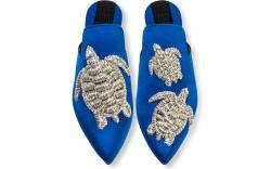 Sanayi resort 2018 slippers