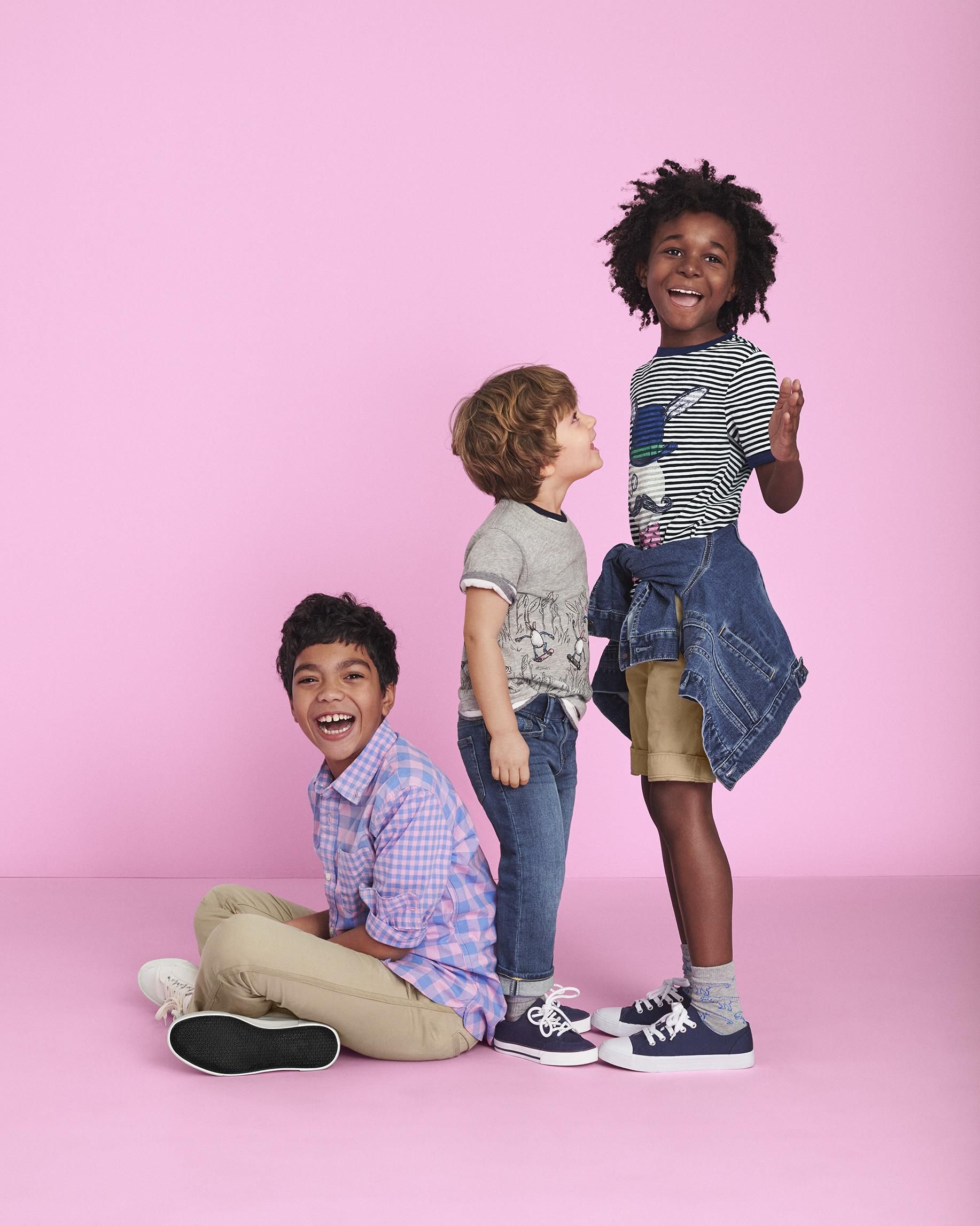 Sarah Jessica Parker Gap Kids