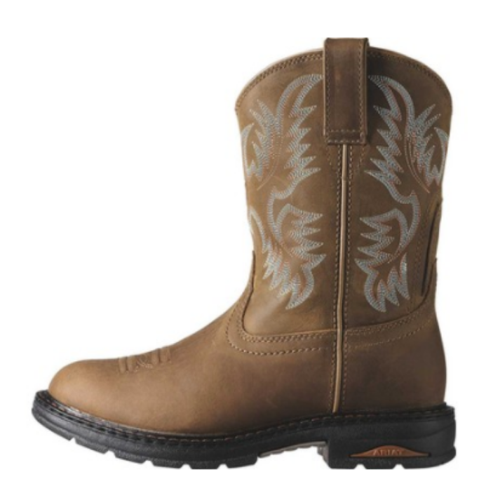 Ariat Tracey Pull-On Composite Toe