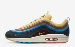 Sean Wotherspoon x Nike Air Max