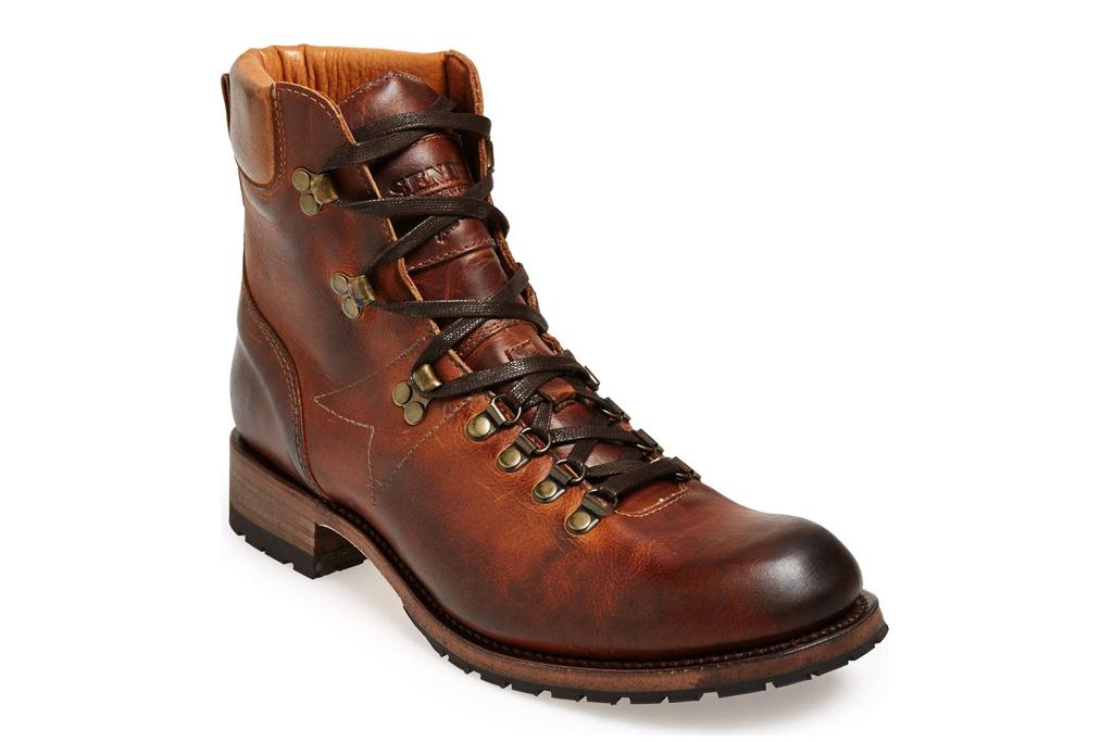 Sendra Alpine Round Toe Boot.