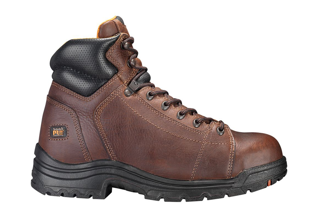 Timberland Pro Titan Alloy Toe Work Boots