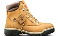 Timberland Waterproof 6-Inch Field Boots Extra