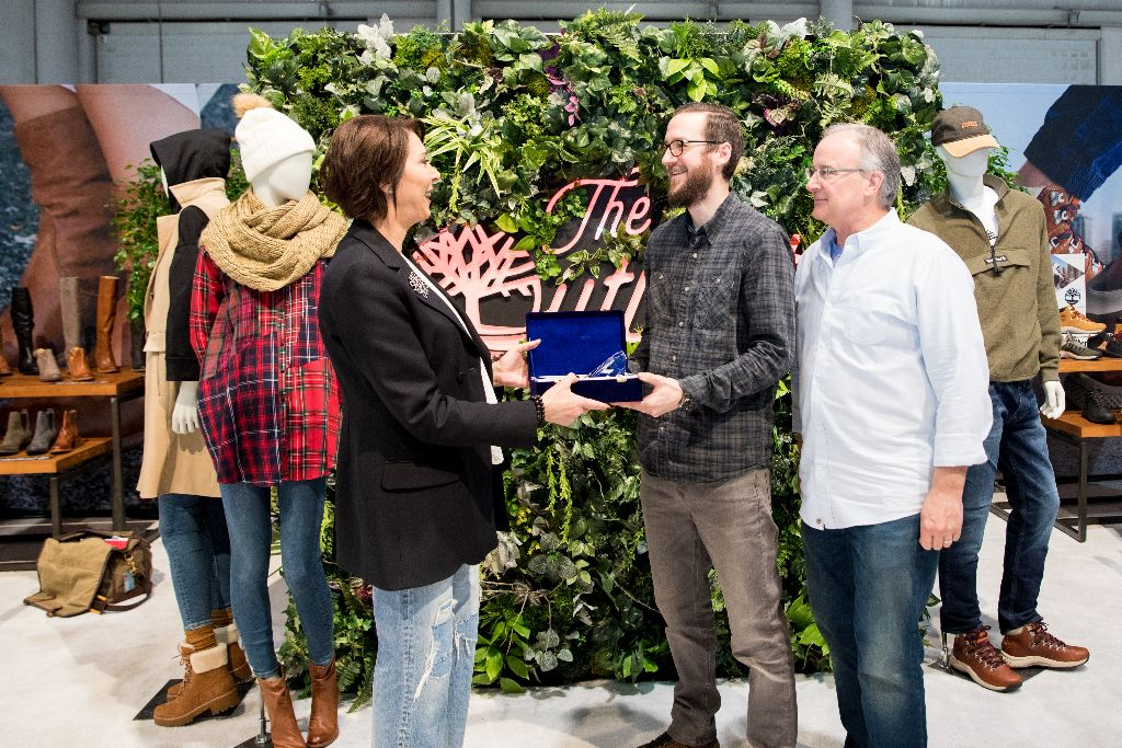 Timberland FN Platform Awards