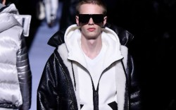 Tom Ford Ready-to-Wear Men's Fall 2018: