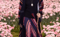 Tory Burch Fall '18 Collection