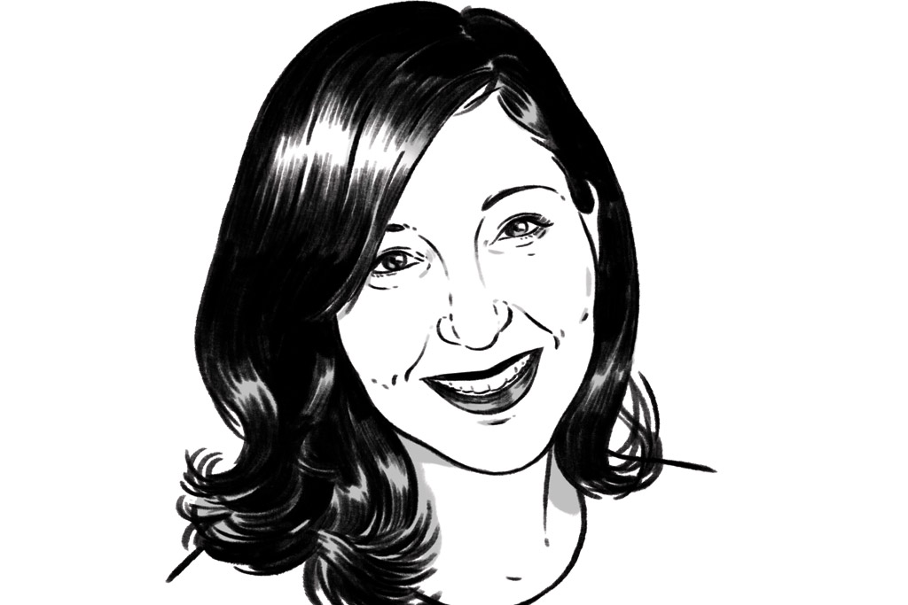 Sarah Bloch NPD