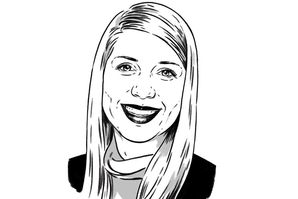 Kathy Forstadt Zappos
