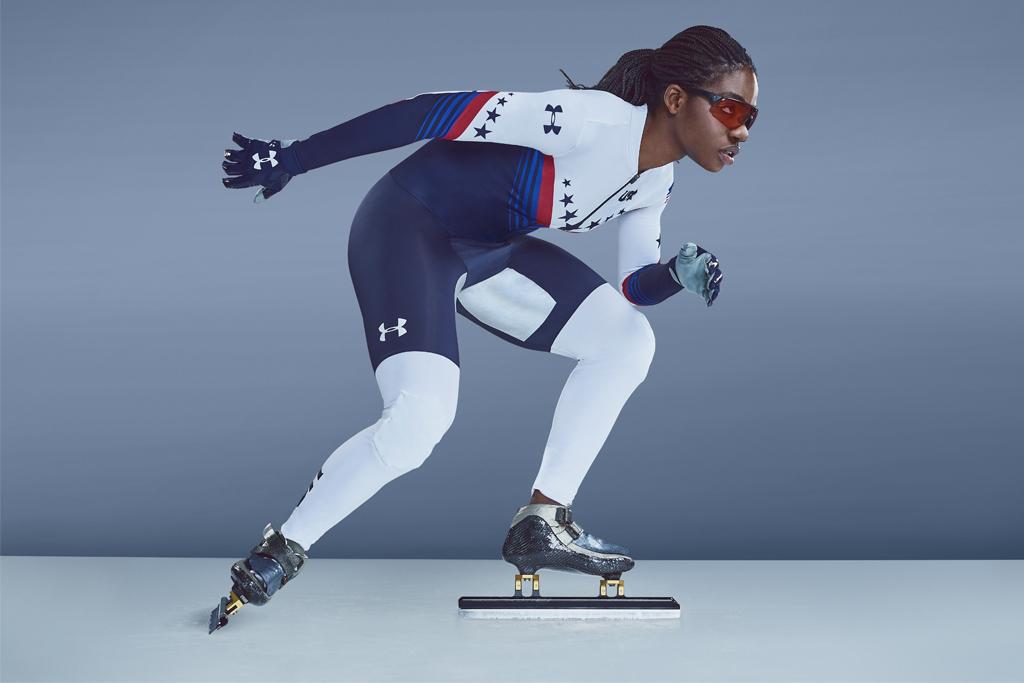 Under Armour Team USA Olympics