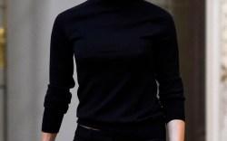 Victoria Beckham Fall '18 NYFW