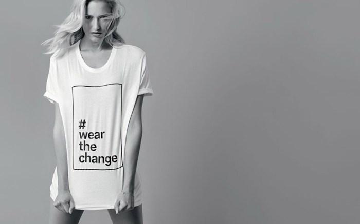 Wear the Change
