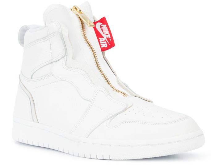 nike Jordan 1 High Zip sneakers