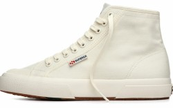Alexachung x Superga Capsule Collection