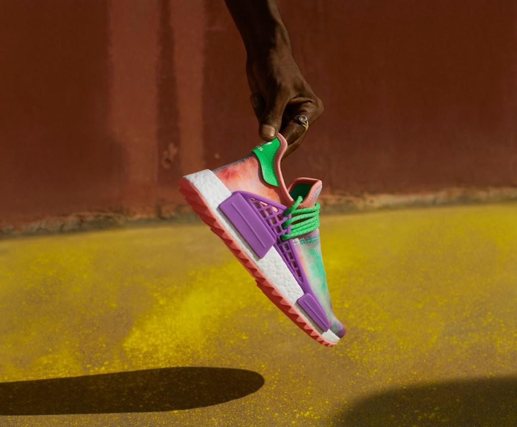 NMD Hu Adidas Originals x Pharrell Holi
