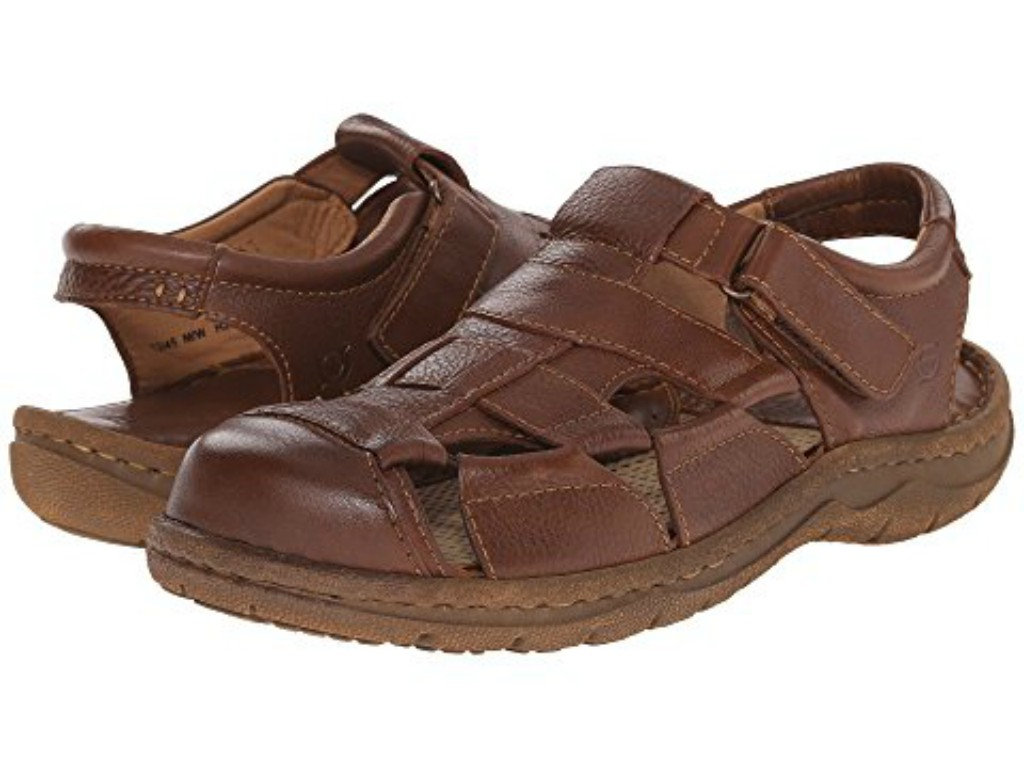 Born Cabot II sandal