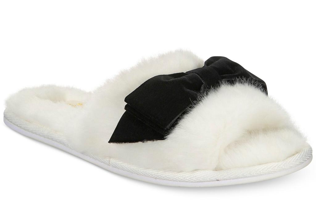 kate spade new york Parfett Slippers