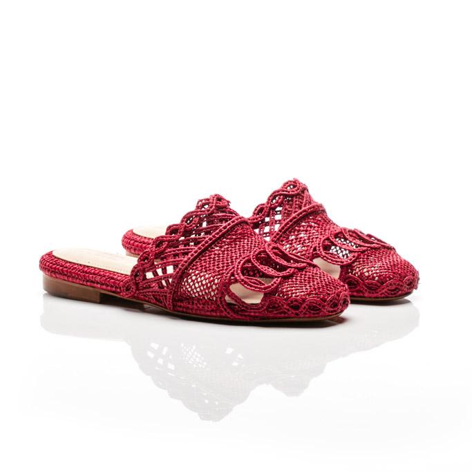 Zyne spring 2018 slippers