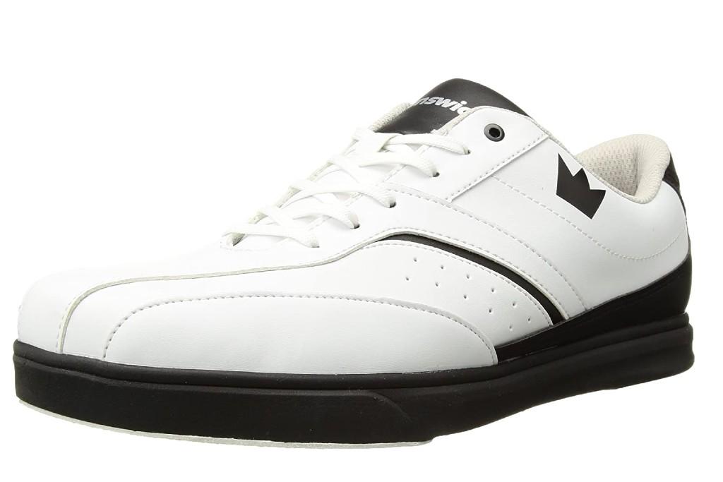 Brunswick Vapor Mens Bowling Shoe, best men's bowling shoes