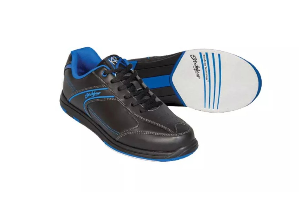 KR Strikeforce Men's Flyer Wide Bowling Shoes, best men's bowling shoes