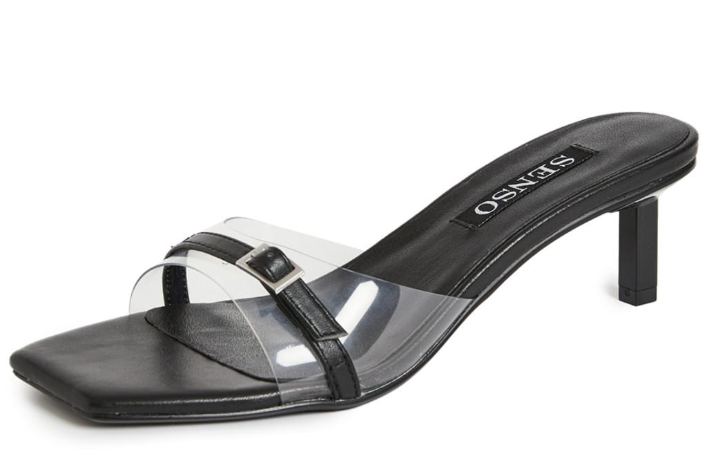 SENSO Jeany I Heels, clear shoes