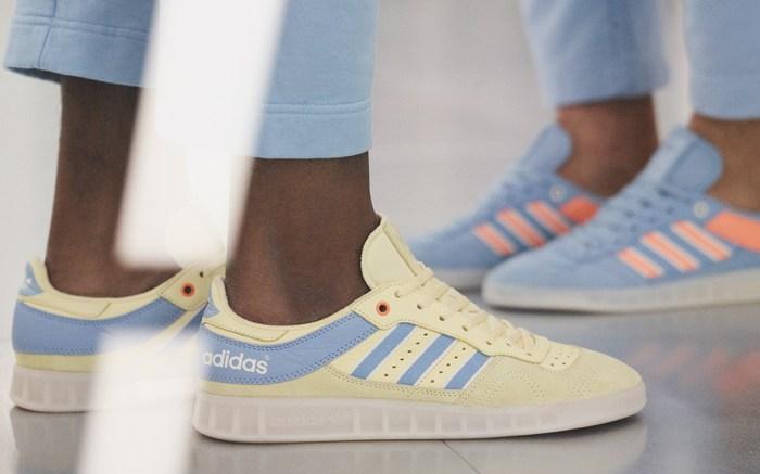 Adidas Originals Oyster Holdings Handball Top