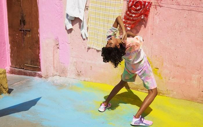 Pharrell Adidas Originals Holi