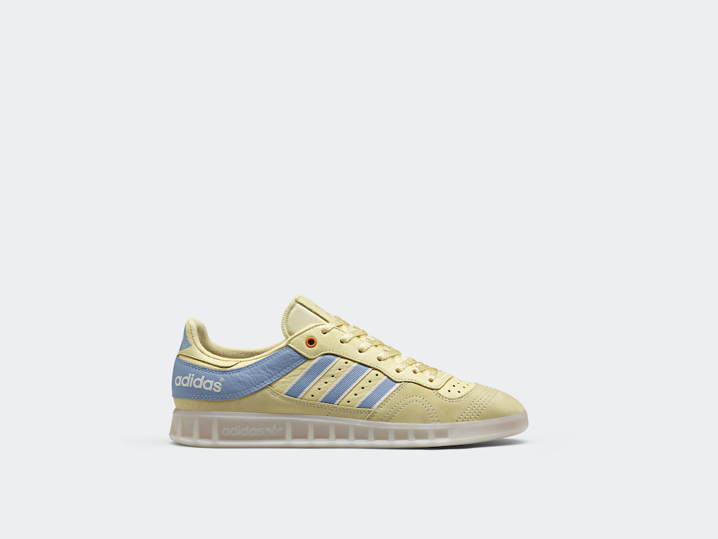 Adidas x Oyster Holdings