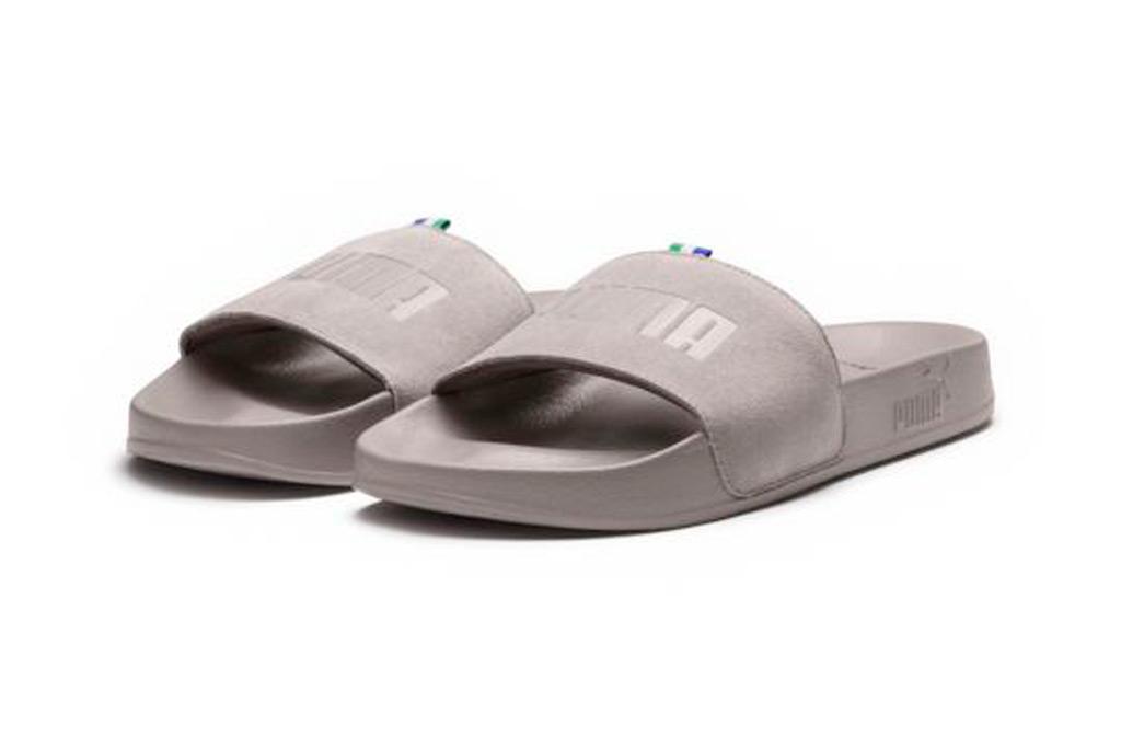 Puma x Big Sean Leadcat Sandals
