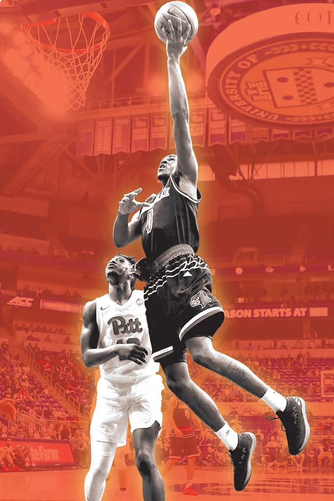 college basketball pitt louisville