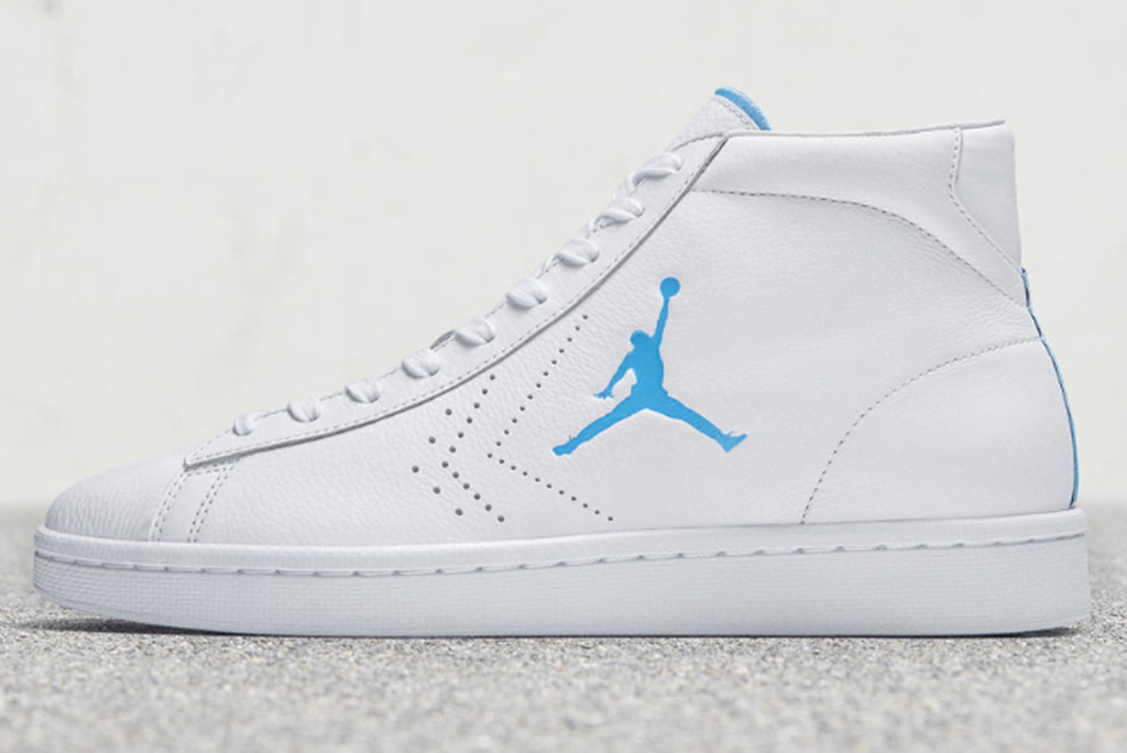 Converse Pro Leather Birth of Michael Jordan