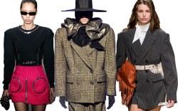 fashion week, fall 2018, alexander wang,